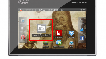 Die App zum Freitag: SmoothSync for Cloud Contacts