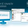 PBX Call Assist 2 – unsere neue CTI-Software